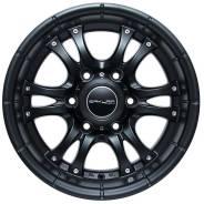 Sakura Wheels R268. 7.0x15, 6x139.70, ET-10, ЦО 110,5мм.