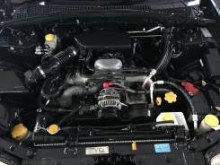 Двигатель в сборе. Subaru Forester, SG69, SG9L, SG6, SG5, SG9, SG Двигатель EJ203