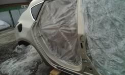 Стойка кузова. Opel Astra