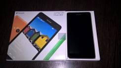 Microsoft Lumia 535 Dual Sim. Б/у