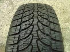Bridgestone Blizzak LM-80. Зимние, без шипов, износ: 20%