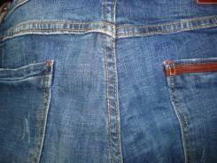 Реставрация джинсов