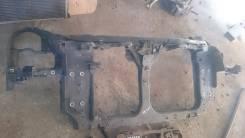 Рамка радиатора. Nissan Skyline, CPV35 Двигатель VQ35DE