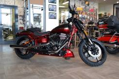 Harley-Davidson CVO Pro Street Breakout FXSE. 1 801 куб. см., исправен, птс, без пробега