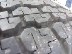 Bridgestone Dueler H/T. Всесезонные, износ: 5%, 2 шт