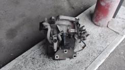 Коробка переключения передач. FAW Besturn B50