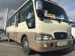 Автобус Hyundai County, 20 мест, недорого