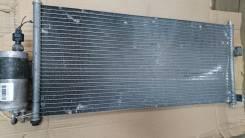 Радиатор кондиционера. Nissan Bluebird Sylphy, QG10 Двигатель QG18DE