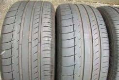 Michelin Latitude Sport. Летние, износ: 20%