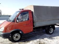 ГАЗ 33025. Продается ГАЗель Бизнес 33025, 2 900 куб. см., 1 500 кг.