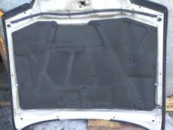 Утеплитель капота Toyota Chaser