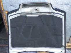 Обшивка капота Toyota Chaser
