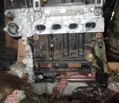 Двигатель в сборе. Chevrolet Cruze Двигатель A14NET