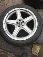 Продаю колёса r21 оригинал AMG. x21 5x112.00