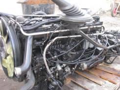 Двигатель в сборе. MAN F2000 MAN F90