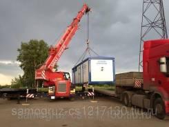 Demag-Terex. Продам автокран самоходный Demag AC30, 5 900 куб. см., 30 000 кг., 32 м.