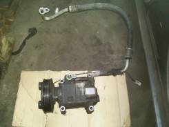 Компрессор кондиционера. Mazda Axela, BK5P