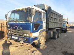 Mitsubishi Fuso. Продается грузовик Митсубиши Фусо, 20 000 куб. см., 20 000 кг.