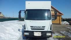 Iveco Eurocargo. Iveco eurocargo, 3 920 куб. см., 5 000 кг.
