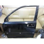 Дверь боковая. Nissan X-Trail, T30 Двигатели: YD22ETI, QR20DE, QR25DE