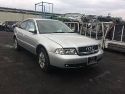 Audi A4. B5, APT