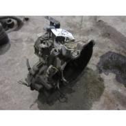 Механическая коробка переключения передач. Daewoo Matiz Chevrolet Spark Двигатель B10S1