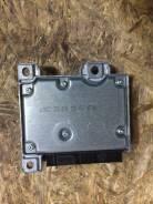 Блок управления airbag. Citroen C4