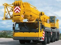 Liebherr LTM 1250-6.1. Новый восстановленный автокран Libherr LTM 1250-6.1 2017 Года сборки, 12 000 куб. см., 250 000 кг., 108 м. Под заказ