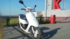Honda Dio AF34. 80 куб. см., исправен, без птс, без пробега
