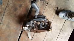 Селектор кпп. Toyota Hilux Surf, KZN185
