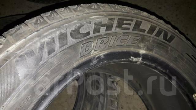 Michelin Drice. Всесезонные, 2004 год, износ: 10%, 2 шт