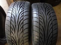 Dunlop SP Sport 9000. Летние, 2014 год, износ: 10%, 2 шт