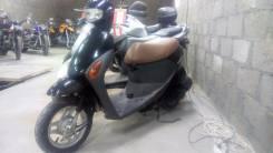 Suzuki Lets 4. 50 куб. см., исправен, птс, без пробега