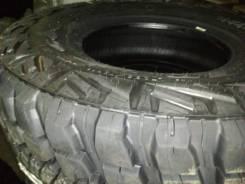 Goodyear Wrangler MT/R Kevlar. Грязь MT, 2015 год, без износа, 4 шт