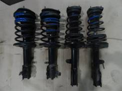 Амортизатор. Toyota Corolla Levin, AE111, AE101, AE92 Toyota Sprinter Trueno, AE92, AE101, AE111 Двигатель 4AGE