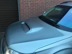 Капот. Subaru Forester, SH5, SH9, SH