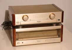 Amplifier Technics SE-A2000 & SU-C2000