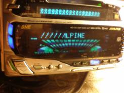 Alpine mda-w750j на з/ч или восстановление