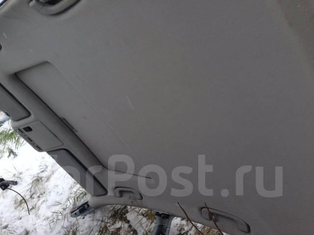 Крышка люка. BMW 5-Series, E39