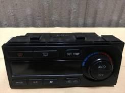 Блок управления климат-контролем. Subaru Legacy B4 Subaru Legacy, BH5 Двигатель EJ201