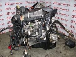 Двигатель в сборе. Nissan Cube, Z10 Nissan Micra Nissan March, FHK11, HK11 Двигатель CG13DE