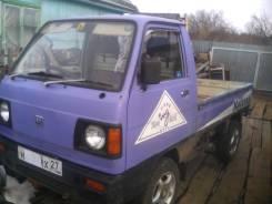 Honda Acty. Продам грузовик, 545 куб. см., 350 кг.