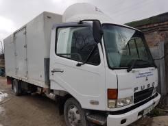 Mitsubishi Fuso. Продаётся грузовик Мицубиси фусо, 7 700 куб. см., 6 000 кг.