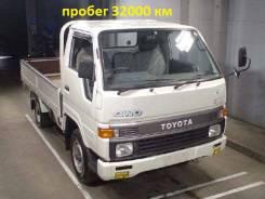 Toyota Hiace. Грузовик, 2 400 куб. см., 1 250 кг.
