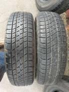 Bridgestone Dueler H/L D683. Всесезонные, износ: 10%, 4 шт