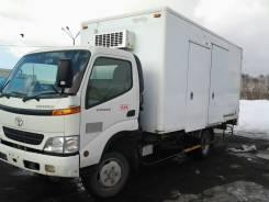 Toyota Toyoace. Продается грузовик 4вд, мостовой. Toyoace. Обьемный фургон 18куб., 4 613 куб. см., 3 140 кг.