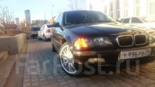 BMW. 8.5x18, 5x120.00, ET-44, ЦО 72,5мм.