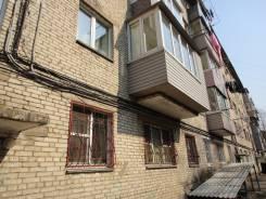 2-комнатная, улица Лесная 1. 8 квартал, частное лицо, 43 кв.м. Дом снаружи