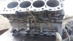 Блок цилиндров. Toyota Hiace Двигатель 3L