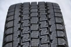 Bridgestone Blizzak W969. Зимние, без шипов, 2009 год, износ: 10%, 4 шт